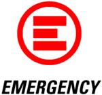 Emercency Logo