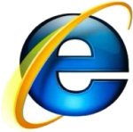 Internet Explorer 7.0 Logo