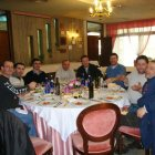 Sat Meeting to Montichiari