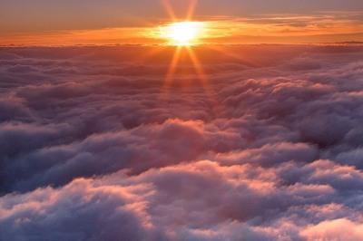 il-sole-e-le-nubi